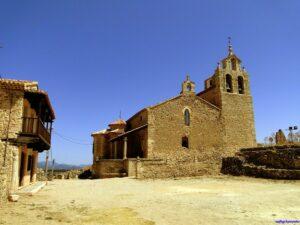 Como sobrevivir al confinamiento en la España rural