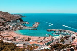 Las Palmas de Gran Canaria y su interminable lista de atractivos