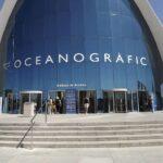 Oceanogràfic Valencia: El gran acuario de Europa
