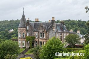 Que ver en Oban (Escocia)