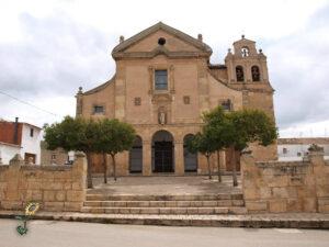 Villanueva de la Jara y Santa Teresa de Jesús