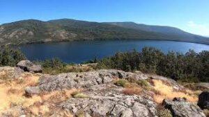 Imágenes del Lago de Sanabria