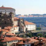 Zonas a evitar en Oporto