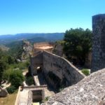 Castillo de Xàtiva en imágenes