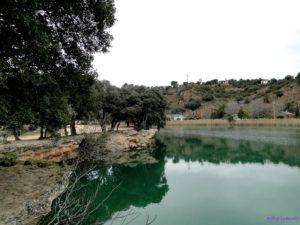 Lagunas de Ruidera, un entorno rural para visitar en familia y con amigos