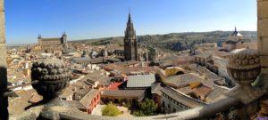 Visitar el Toledo Mágico en un día