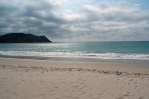 5 playas del Ecuador Continental para visitar