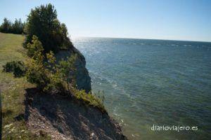 Que ver en Saaremaa. Explorando la isla de Saarema