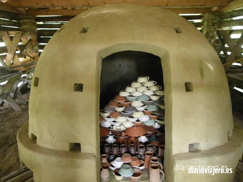 Un poblado museo de los Tatras en imágenes
