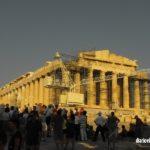 Atenas en 12 imágenes