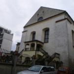El barrio de Kazimierzs de Cracovia en imágenes