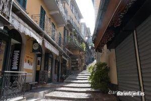 Bellagio en imágenes
