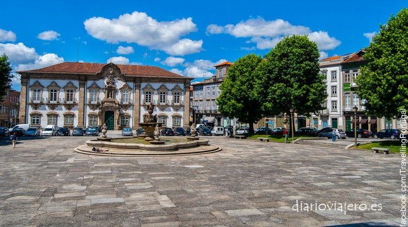 Braga en imágenes