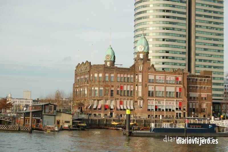 Rotterdam en imágenes