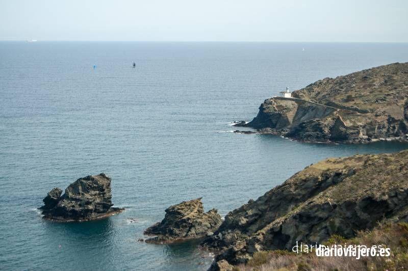 Cami de Ronda de Cadaqués en imágenes