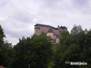 Que ver en Orava (Eslovaquia)