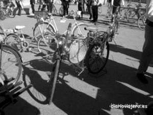 Classic Ride 2016 en imágenes