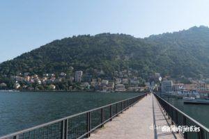 Visita a Como, la pequeña ciudad que le da nombre a uno de los lagos más bonitos de Europa