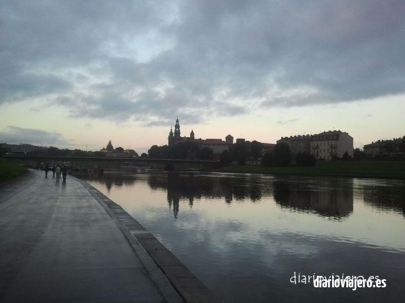 Cracovia en imágenes