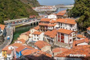 Que ver en Cudillero. Una de las localidades asturianas más visitadas