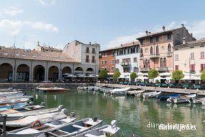 Desenzano del Garda, una de la capitales del Lago de Garda