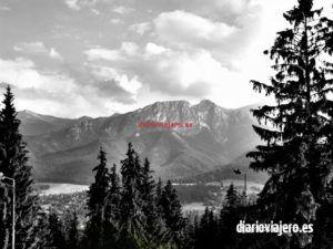 Descenso por el río Dunajec desde Zakopane