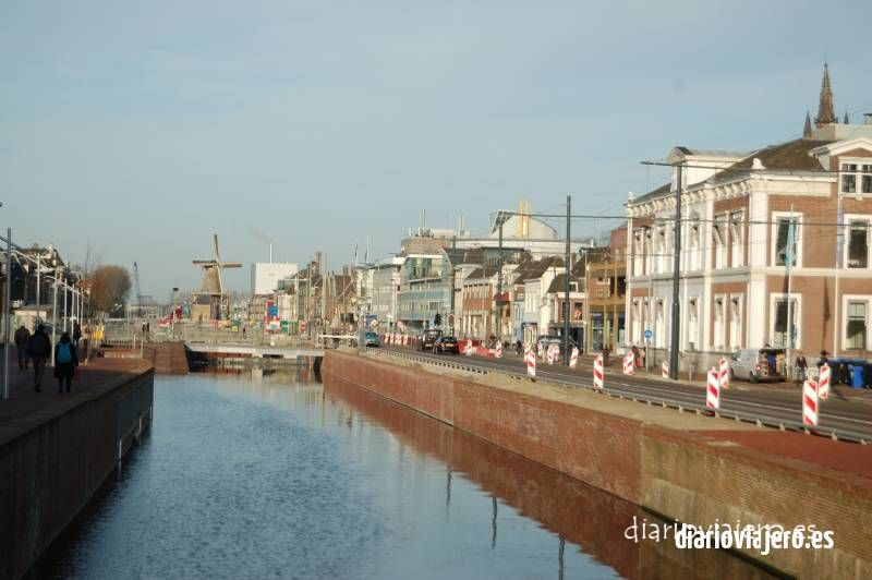 Delft en imágenes