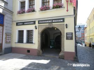 Plzen, la cuna de la cerveza checa. Como llegar desde Praga