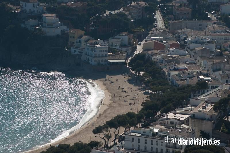 Fotos desde el Far Sant Sebastià