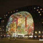 Rotterdam por la noche en imágenes