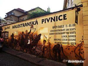 Rumbo a Praga desde Valencia