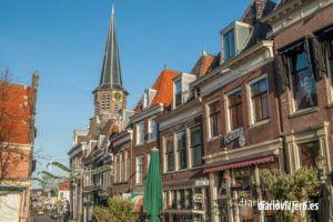 Que ver en Hoorn. Como llegar hasta Hoorn desde Amsterdam