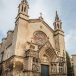 Vilafranca del Penedés en 5 imágenes
