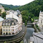 Karlovy Vary en imágenes