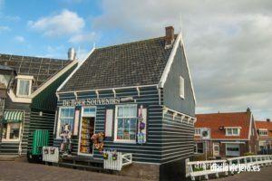 Que ver y hacer en tu visita a Marken. Como llegar a Marken desde Amsterdam