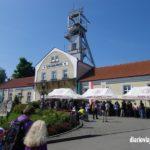 Minas de sal de Wieliczka en imágenes