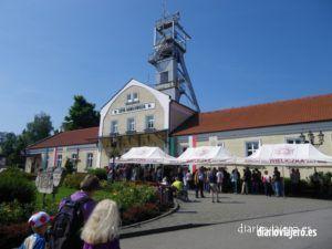 Visita a las minas de sal de Wieliczka. Como ir a las minas de sal de Wieliczka desde Cracovia