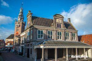 Que ver y hacer en Monnickendam. Como llegar a Monnickendam desde Amsterdam