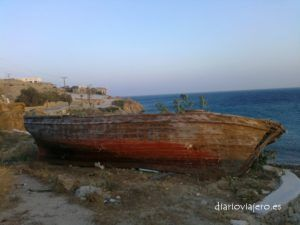 Descubriendo las playas de Mykonos, la playa Paradise y Platis Gialos