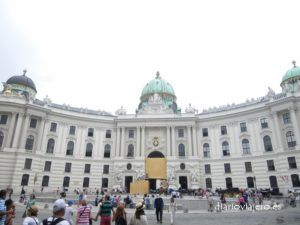 Visita exprés a Viena y viaje a Eslovaquia