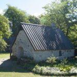 El poblado Muhu de la isla de Saarema en imágenes