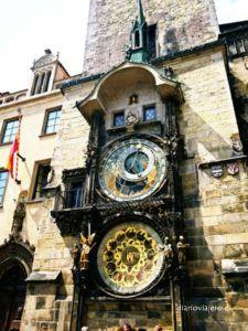 Balnearios en Praga
