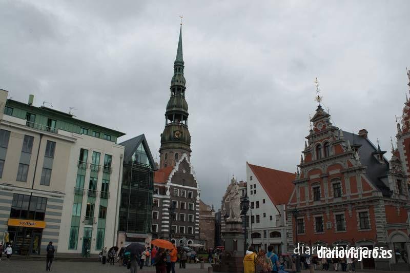 Riga en imágenes