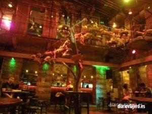 Ruta por los mejores Ruin Pubs de Budapest. Que ver en los Ruin Pubs