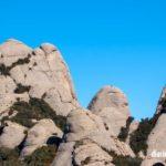 Fotos desde Sant Jeroni, la cima de Montserrat