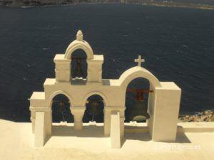 Que ver en Santorini. Como ir a Santorini desde Atenas y Mykonos