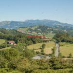 Ascensión al monte Txindoki en 7 imágenes