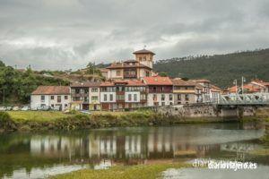 Que ver en Unquera. Visitando Cantabria