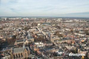 Visita a Utrecht. Que ver en Utrecht. Como llegar a Utrecht desde Amsterdam