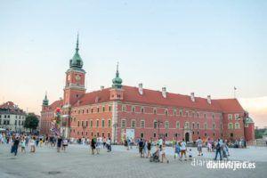 Zonas a evitar en Varsovia. Timos frecuentes